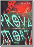 Provas mortais: a saga de darren shan - vol.5 - Rocco
