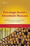 Psicologia social e identidade humana - Paco editorial