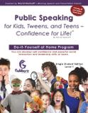 Public Speaking for Kids, Tweens, and Teens - Confidence for Life! - Gabberz, inc.