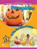 Pumpkins - A Pie for Miss Potter, Level 5 - Macmillan do brasil