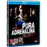 Pura Adrenalina (Blu-Ray) - Califórnia filmes