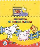 Puxe E Brinque - Descobrindo Os Sons Da Fazenda - Libris