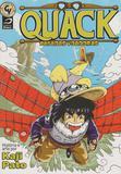 Quack - Patadas Voadoras - Editora draco