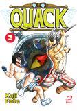 Quack - Vol. 3 - Editora draco