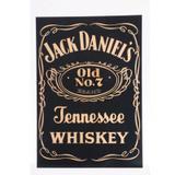 Quadro de Bebida Jack Daniels - Tommy Design