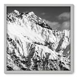Quadro Decorativo - Montanha - 70cm x 70cm - 083qnpdb - Allodi