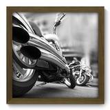 Quadro Decorativo - Moto - 141qddm - Allodi