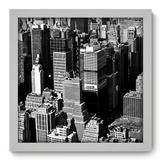 Quadro Decorativo - New York - 237qdmb - Allodi