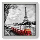 Quadro Decorativo - Paris - 187qdmb - Allodi