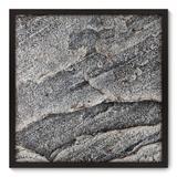 Quadro Decorativo - Pedra - 70cm x 70cm - 046qnddp - Allodi