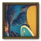 Quadro Decorativo - Praia - 051qdpm - Allodi