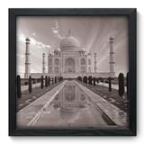 Quadro Decorativo - Taj Mahal - 010qdmp - Allodi