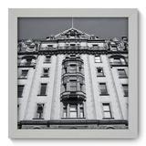 Quadro Decorativo - Urbano - 22cm x 22cm - 005qnuab - Allodi
