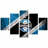 Quadro Grêmio FBPA Para Decoração Interiores - Quadros mais