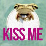 Quadro Kiss Me por Quadro - Cuadrado