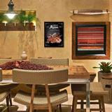 Quadro Meat Menu - All classics