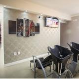 Quadro para salão de beleza em mdf - Rcs decorações