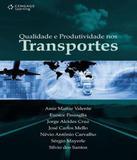 Qualidade E Produtividade Nos Transportes - Cengage