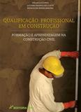Qualificação Profissional em Construção - Crv