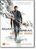 Quantum Break - Outro planeta -  grupo planeta