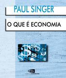 Que E Economia, O - 02 Ed - Contexto