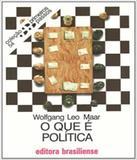 Que E Politica, O - Brasiliense