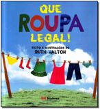 Que roupa legal! - Moderna - paradidaticos