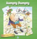 Quebra Cabeca Mágico - Humpty Dumpty - Libris