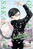 Quem é Sakamoto? Vol. 04