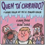 Quem Tá Chorando - Veneta