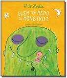 Quem tem medo de monstro - Moderna - paradidatico