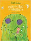 Quem tem medo de monstro - Salamandra