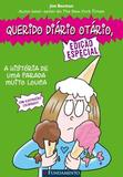 Querido Diário Otário A História de Uma Parada... 2016 - Fundamento