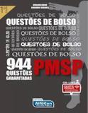 Questões de bolso - policia militar - sp (944 questões gabaritadas) - Editora alfacon
