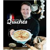 Quiches - Editora senac
