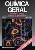 Química Geral - Vol.1 - Ltc - grupo gen