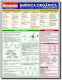 Quimica organica: fundamentos - Barros fischer  associados