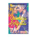 Quimica perfeita - livro 1 - globo alt - Globo lv