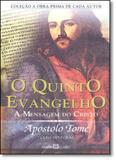 Quinto Evangelho, O - Martin claret