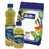 Ração alcon club coleiro - Alcon pet