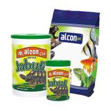 Ração alcon club répteis jabuti - Alcon pet