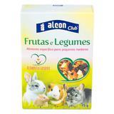 Ração Alcon Club Roedores Frutas e Legumes 75g