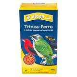 Ração Alcon Club Trinca Ferro 500g