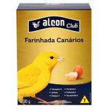 Ração Alcon Farinhada c/ Ovos Canário 200g