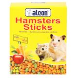 Ração Alcon Hamster Sticks 175g