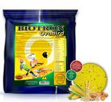 Ração Farinhada com Ovo Biotron Ovobird para Pássaros 5 Kg