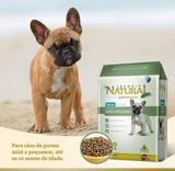 Ração Fórmula Natural Filhotes Porte Mini e Pequeno 20 kg - Formula natural