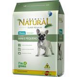 Ração Fórmula Natural Super Premium Filhotes Mix 1 kg - Formula natural