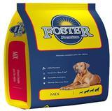 Ração Foster Mix 25 kg