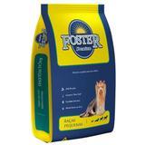 Ração Foster Raças Pequenas Premium 25 kg